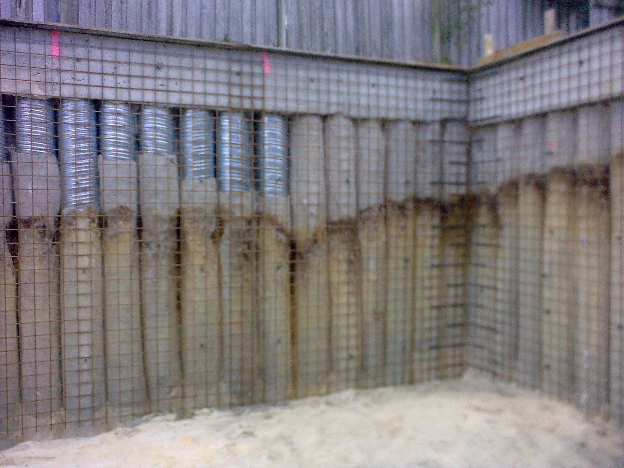 Dincel Systems And Concrete Walls Sydney Wide Formwork